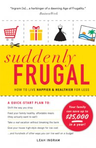 Suddenly Frugalfinal